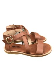 Sandals With Crossing Straps 5442