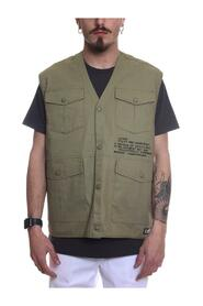 VEST WITH INSERT