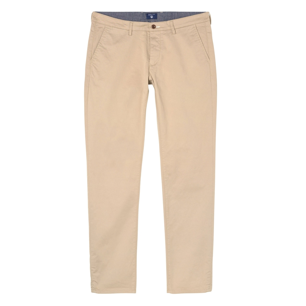 Gant Chinos SLIM TWILL CHINO