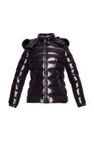 Badyfur down jacket