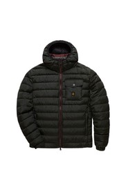 Down Jacket - Hunter Jacket