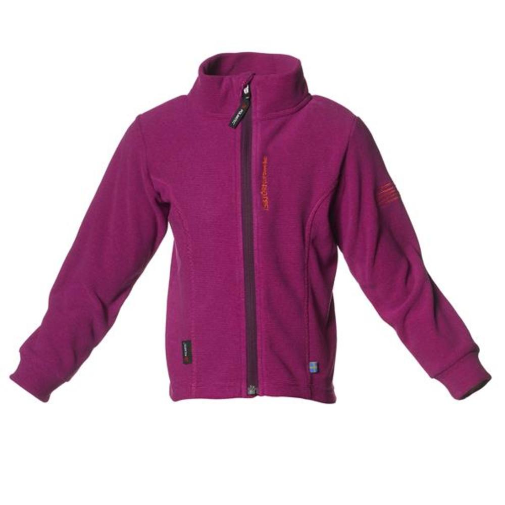 Lynx Microfleece Jacket Polartec