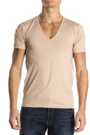 Mey business T-Shirt Dry Cotton Functional Skin ( 46038)