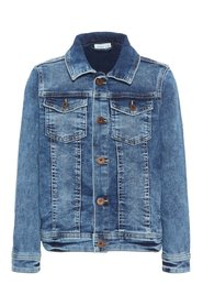 Denim jacket super soft