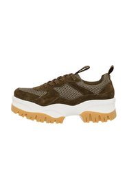 Sneakers Chunky rubberzool