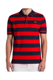 KNITTED POLO SHIRT 142