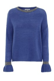 Mary knit bluse
