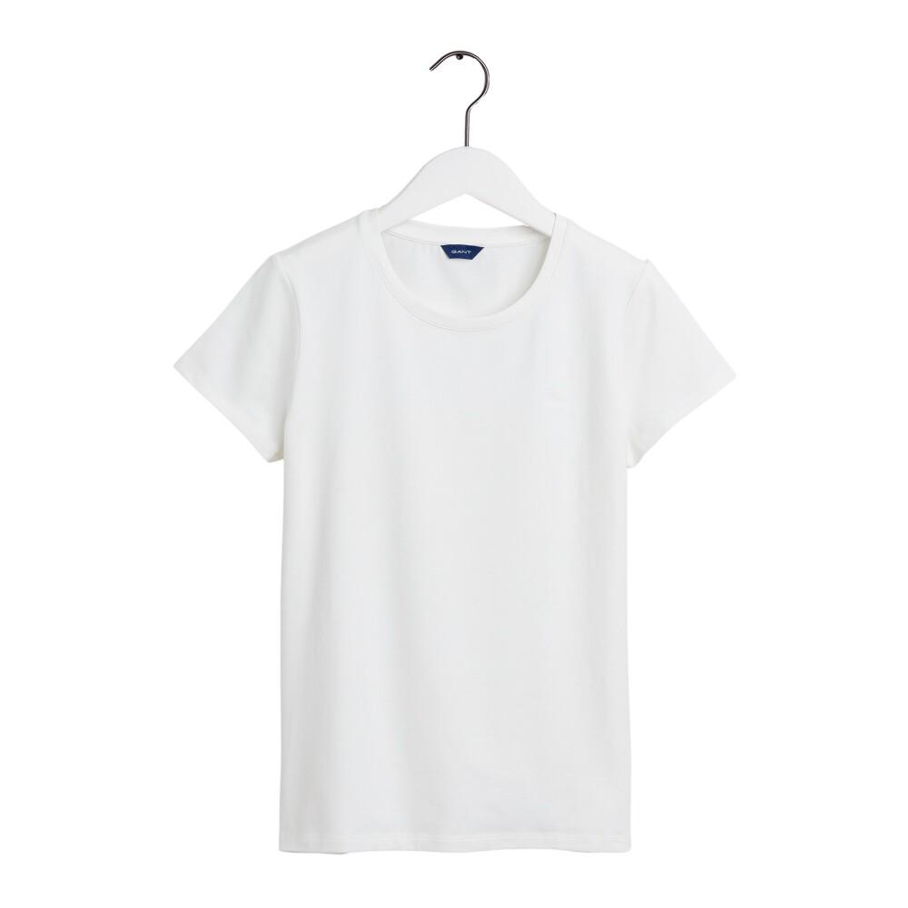 C-Neck T-Shirt