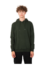 Hooded organic bouteille