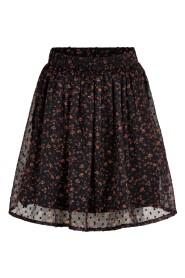 Skirt Flower Dobby (821790)