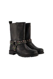 Stone Boots BLACK N 9-644-190