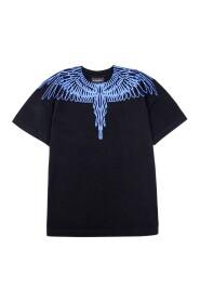 1100-0010 T-shirt maniche corte