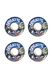 Gravette Outdoorsman Wheels
