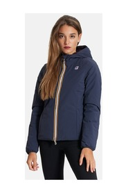 Lily warm double jacket short