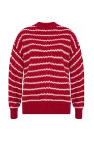 'Renne' chunky knit sweater