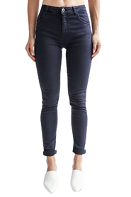 Jeans b502 Maryley/blauw