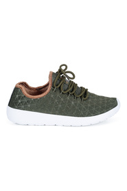Oliven Artic North Sneakers