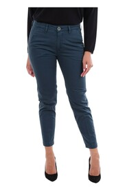 Trousers BARBA ELLEN8310