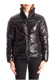 MAURICIE METALLIC JACKET