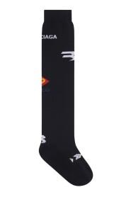 Gamer Tennis Socks