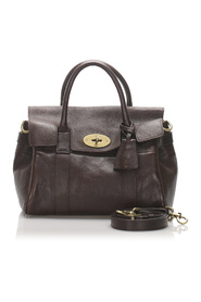Bayswater Satchel Leather Calf
