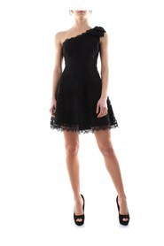 GUESS W0GK1L K96U0 DRESS Women Nero