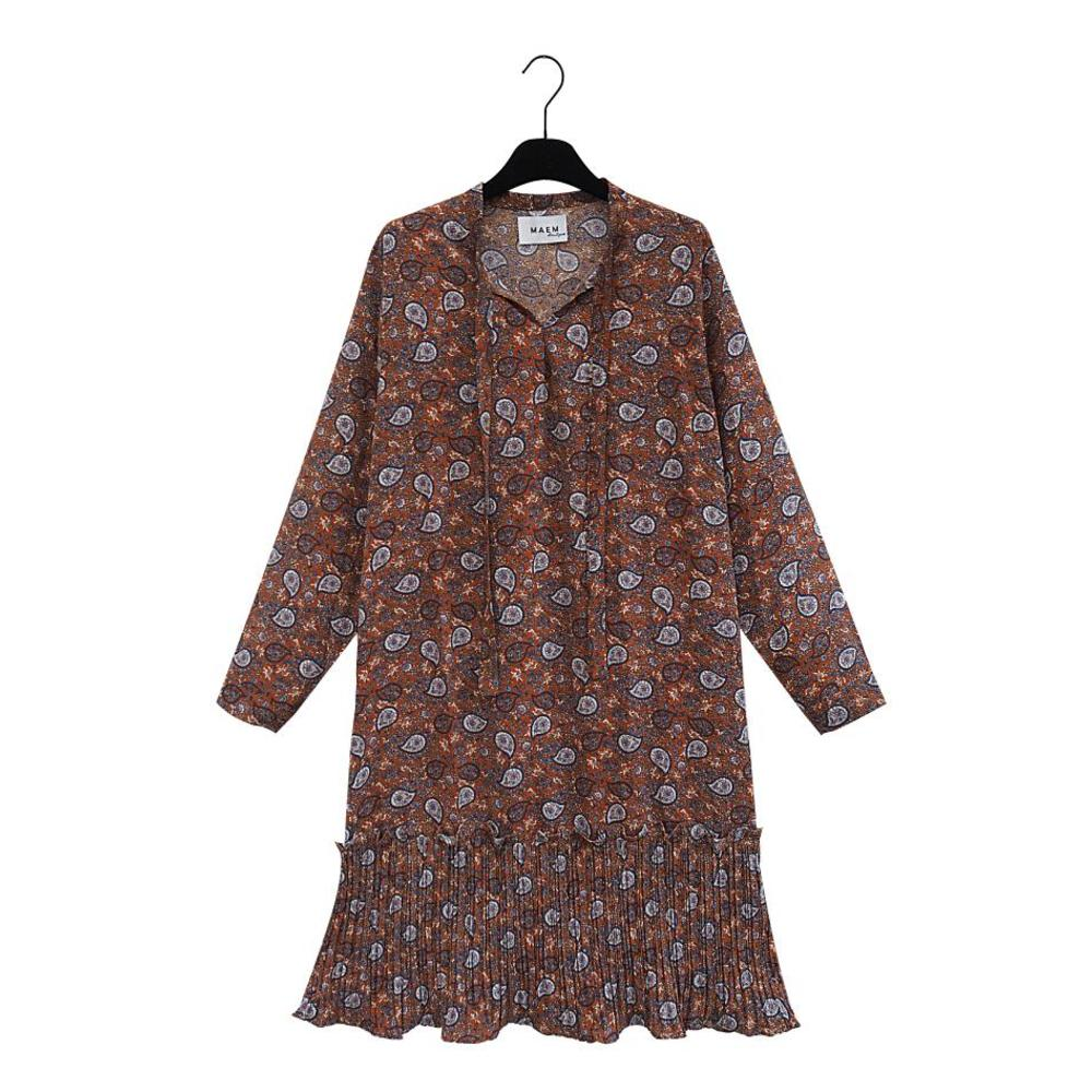 JYTTE Paisley Print Dress