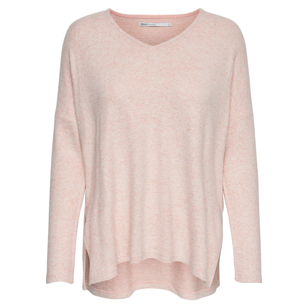 Knitted Pullover Loose