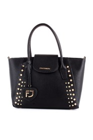 FRACOMINA FR19FP241 Bag Women BLACK