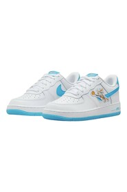 Air Force 1 Low Hare Space Jam Sneakers