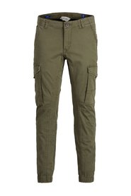 Cargo trousers Boys