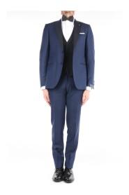 EG-76725Q-E52313 Elegant suit