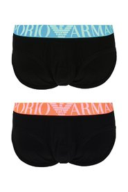 Branded briefs 2-pack