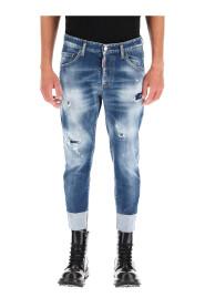 Sailor fit jeans