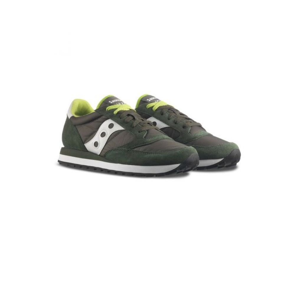 Green Originals Jazz O  | Saucony | Sneakers | Herenschoenen