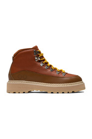 Hiking Core Cap Grained boots