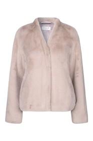 Fake fur jacket, AW / 19