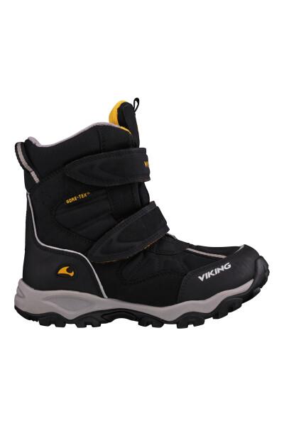 Sort Gtx Bn 960 Sneakers Viking Vinterstøvler