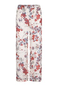 4431 FLOWERPOWER Pyjamabroek
