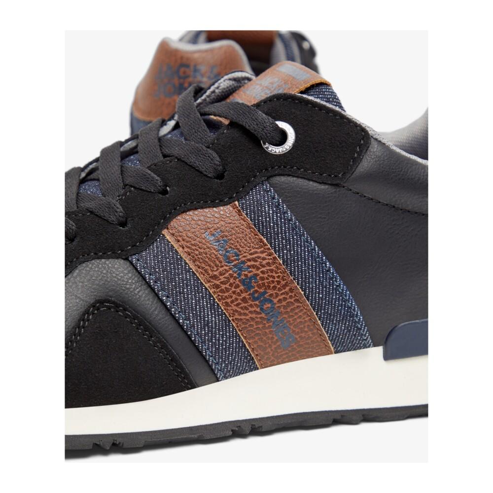 Black sneakers | Jack & Jones | Sneakers | Men's shoes