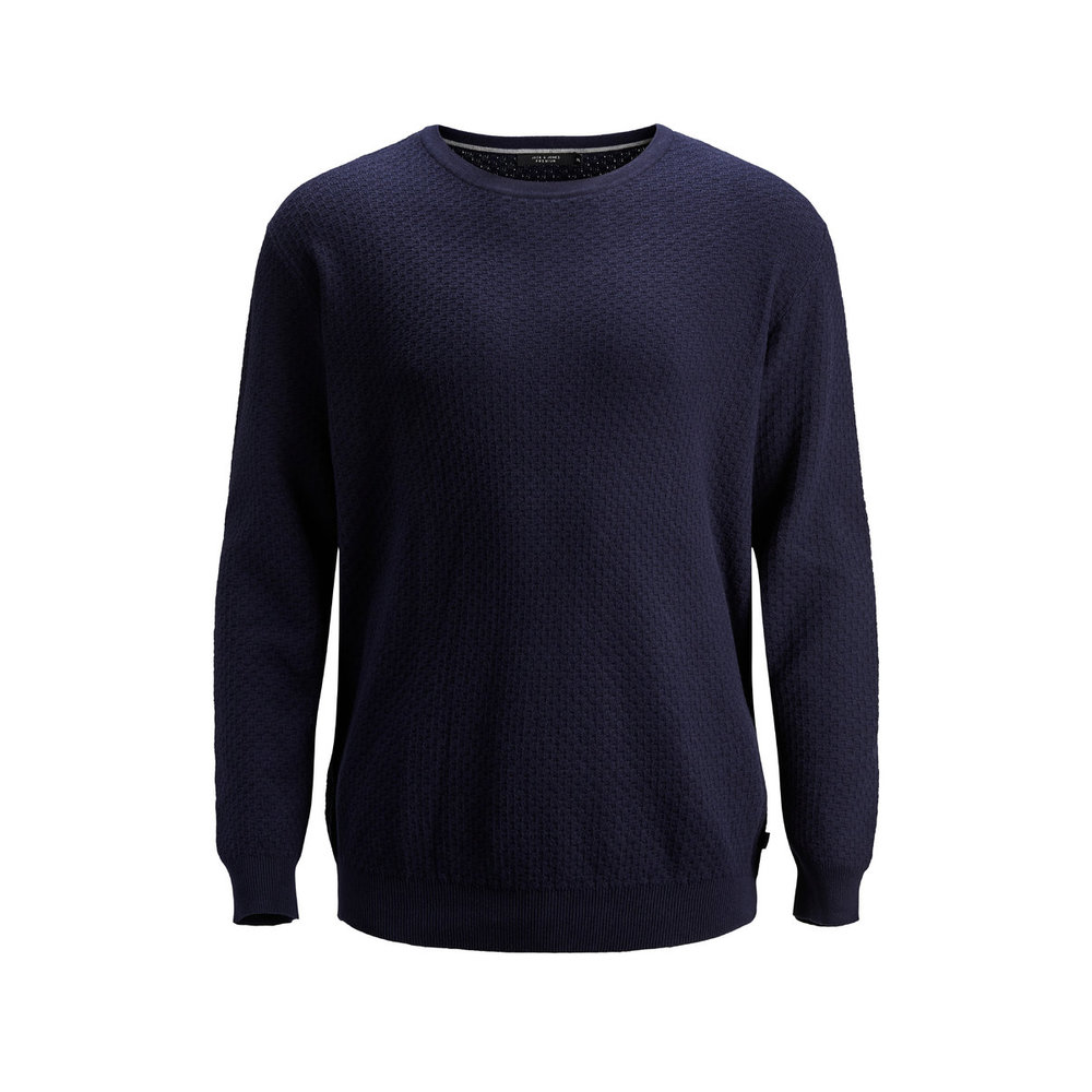 Plus size Pullover All-round
