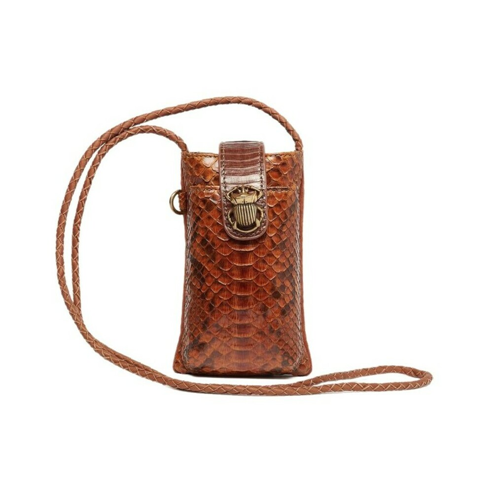 Marcus Double Phone Pouch