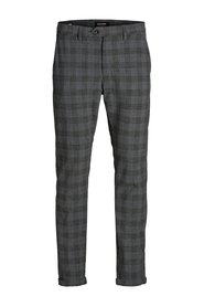 Chinos Slim fit checked
