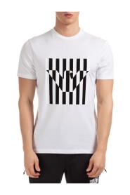 kort ärm t-shirt