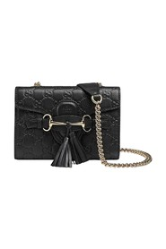 Emily Guccissima Mini Shoulder Bag