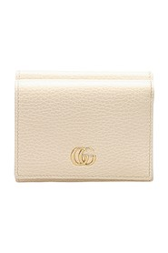 Marmont Leather Small Wallet