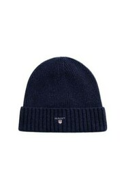 ULL LINED BEANIE