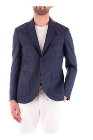 GAETANO AIELLO ANGELICO Jacket Men BLUE