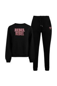 Rebel Comfy pak