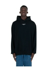 Not From Paris Popover Hoodie